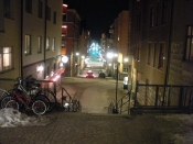 Timmermansgatan