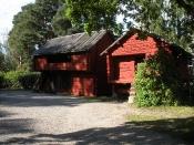 Råbygården
