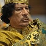 Muammar Khadaffi